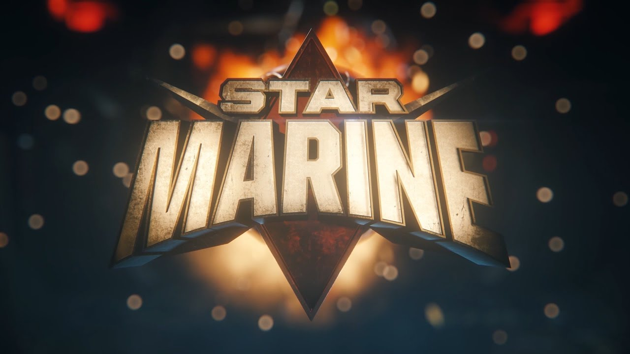 Star Citizen: Star Marine Trailer