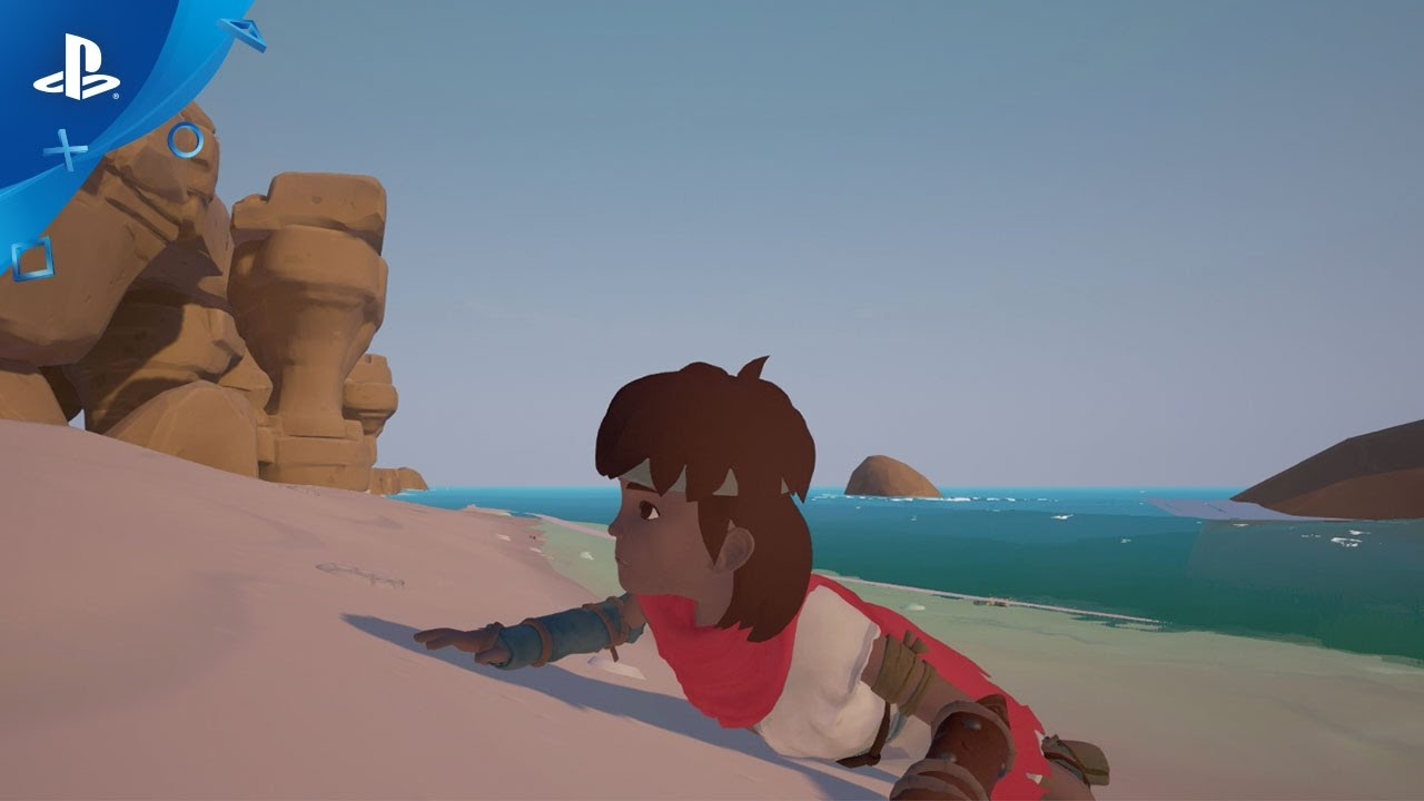 RiME - Reveal Trailer