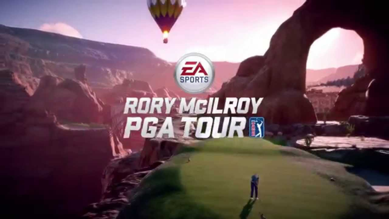 Rory McIlRoy PGA TOUR | Trailer | PS4
