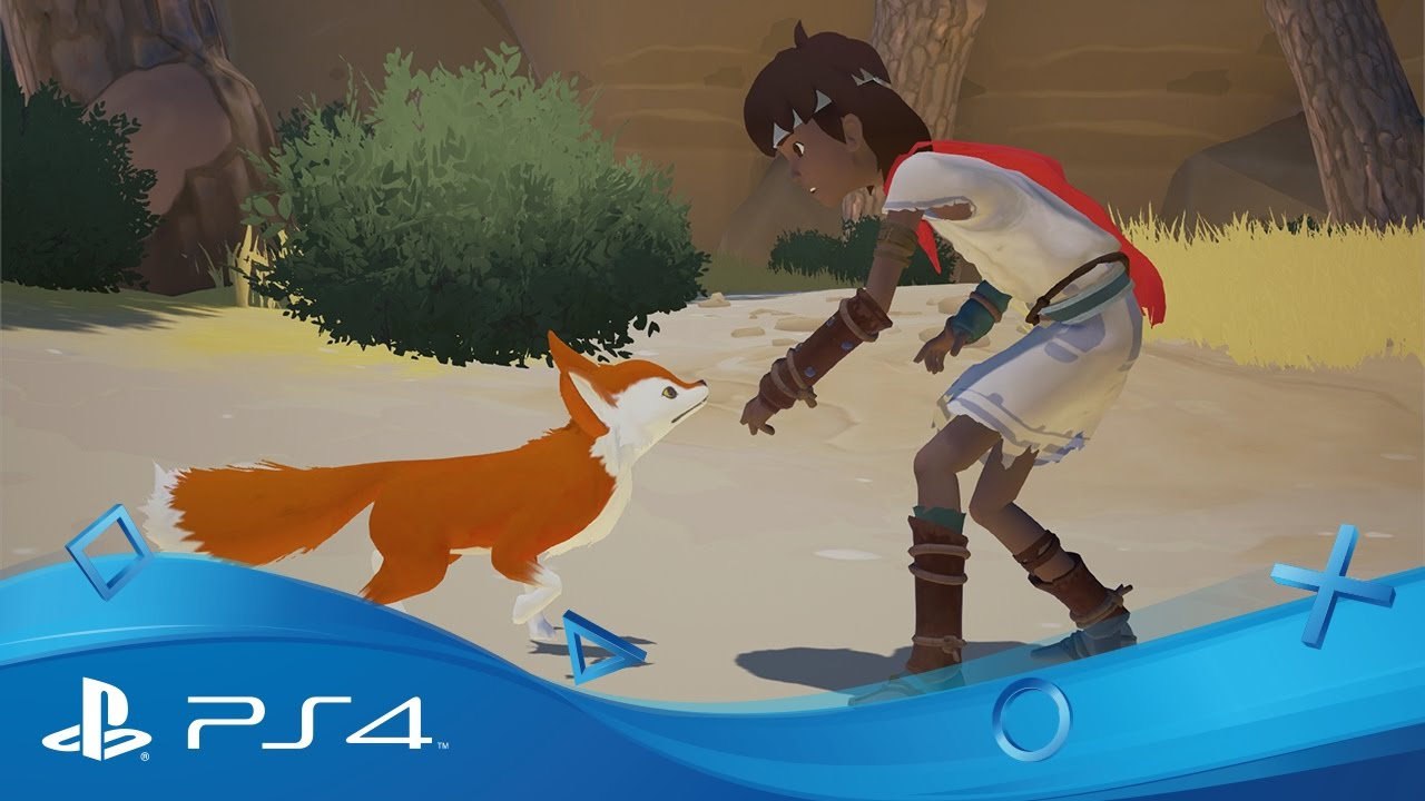 RiME | Reveal Trailer