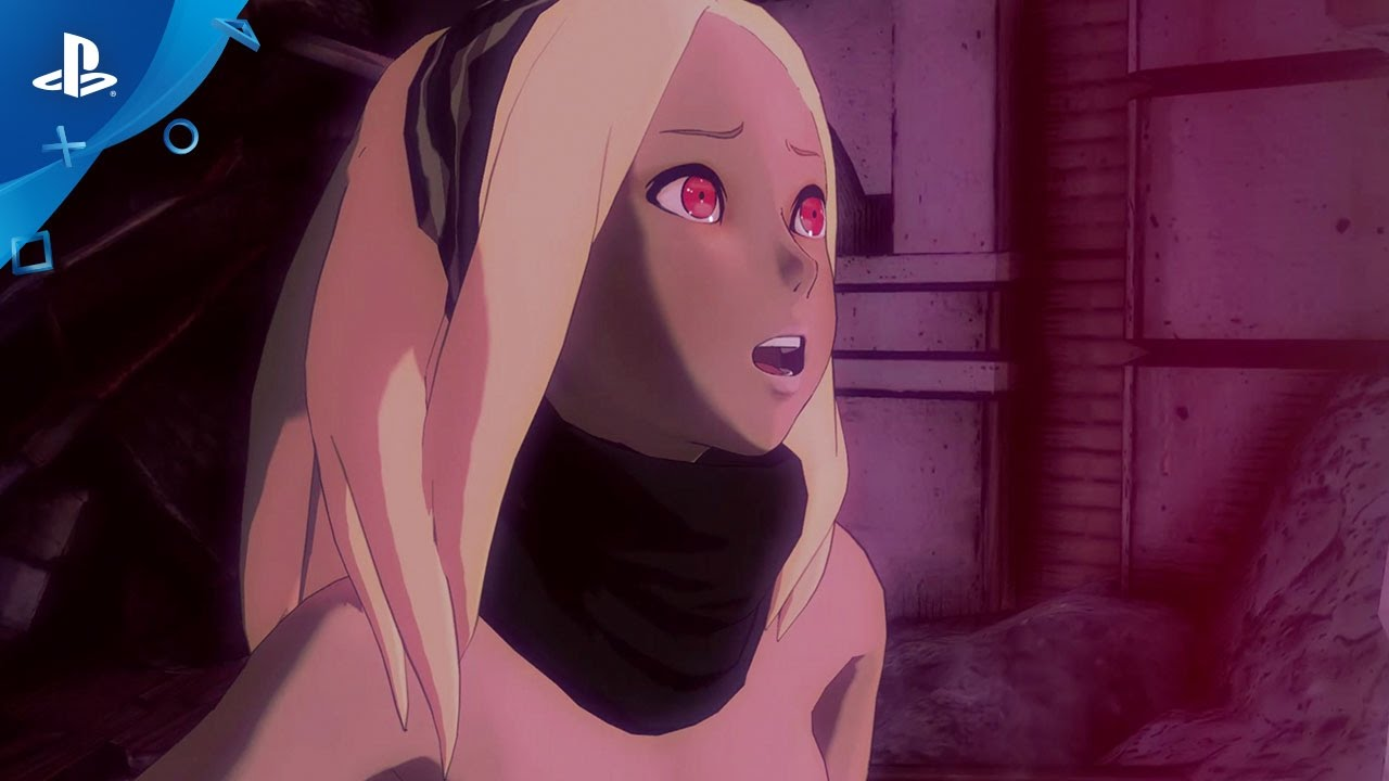 Gravity Rush 2 - Accolades Trailer