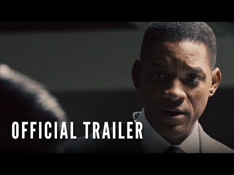 Concussion - Official Trailer #2
