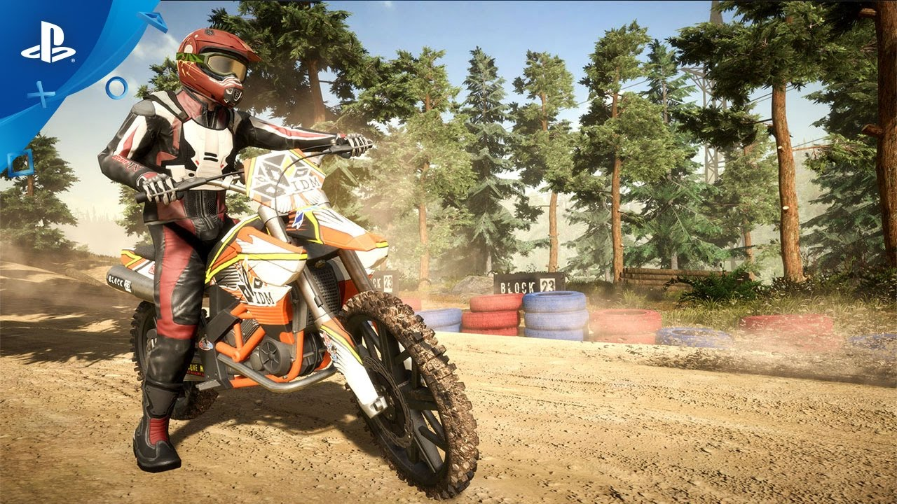 MX Nitro - Coming Soon Trailer