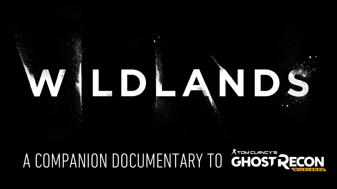 Wildlands Documentary Trailer