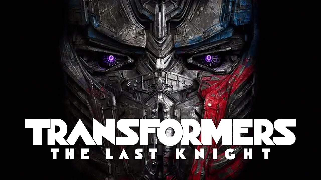 Transformers: The Last Knight | Big Game Spot