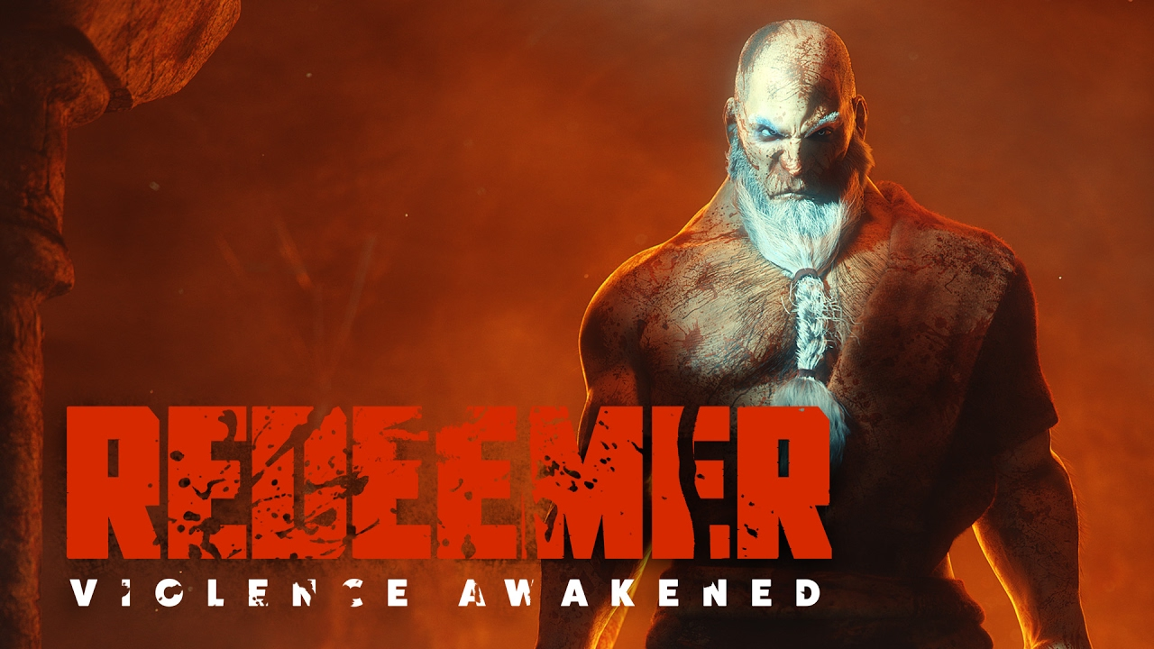 Redeemer - Announcement Trailer