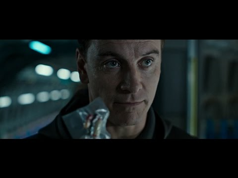 Alien: Covenant | 'The Last Supper' | Official HD Clip