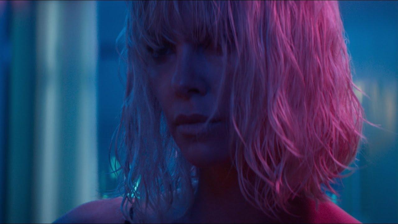 Atomic Blonde - Trailer Tease 2 [HD]
