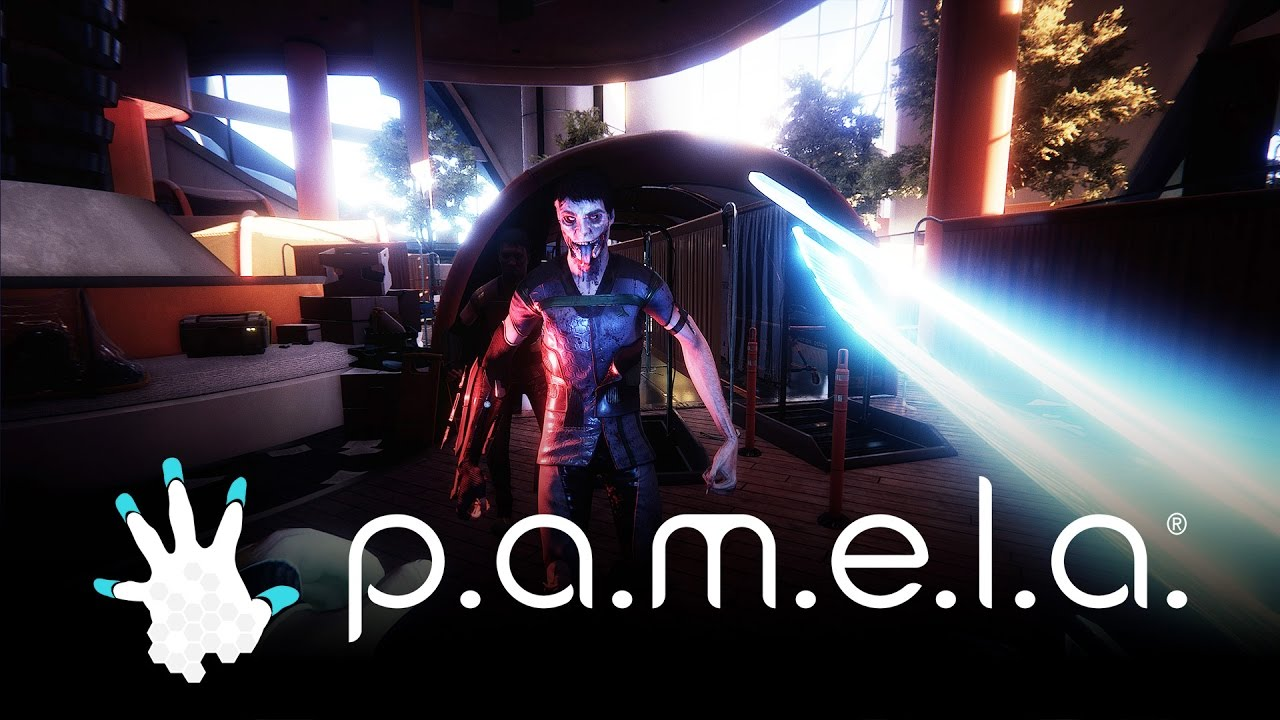 P.A.M.E.L.A. - Launch Trailer