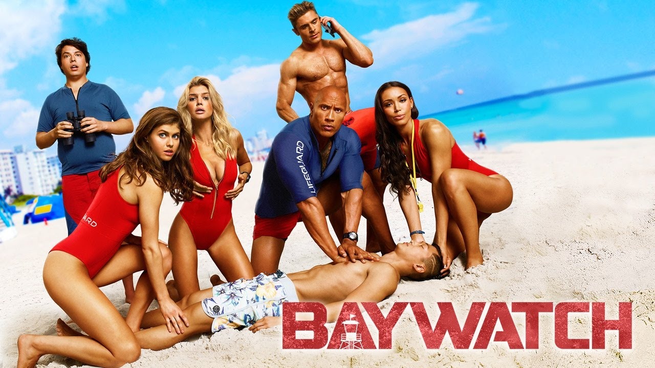 Baywatch I Trailer #2