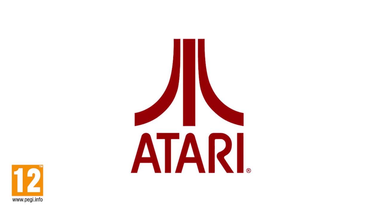 Atari Flashback Classics - Official Gameplay Trailer