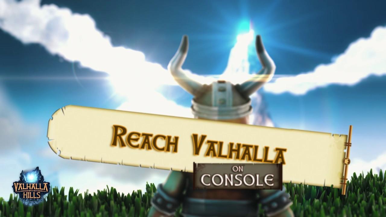 Valhalla Hills - Release Trailer