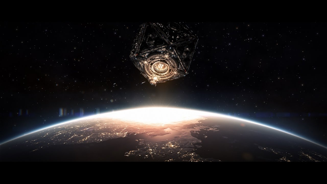 Elite Dangerous - PlayStation 4 Trailer