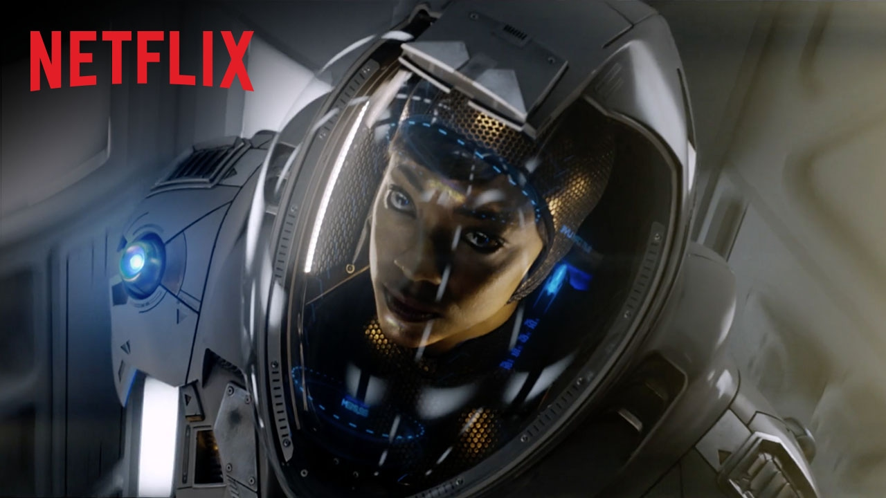Star Trek: Discovery | Vorschau [HD]