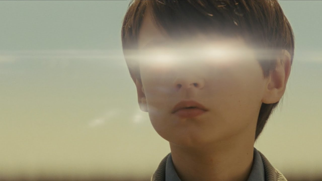 Midnight Special - Trailer 1