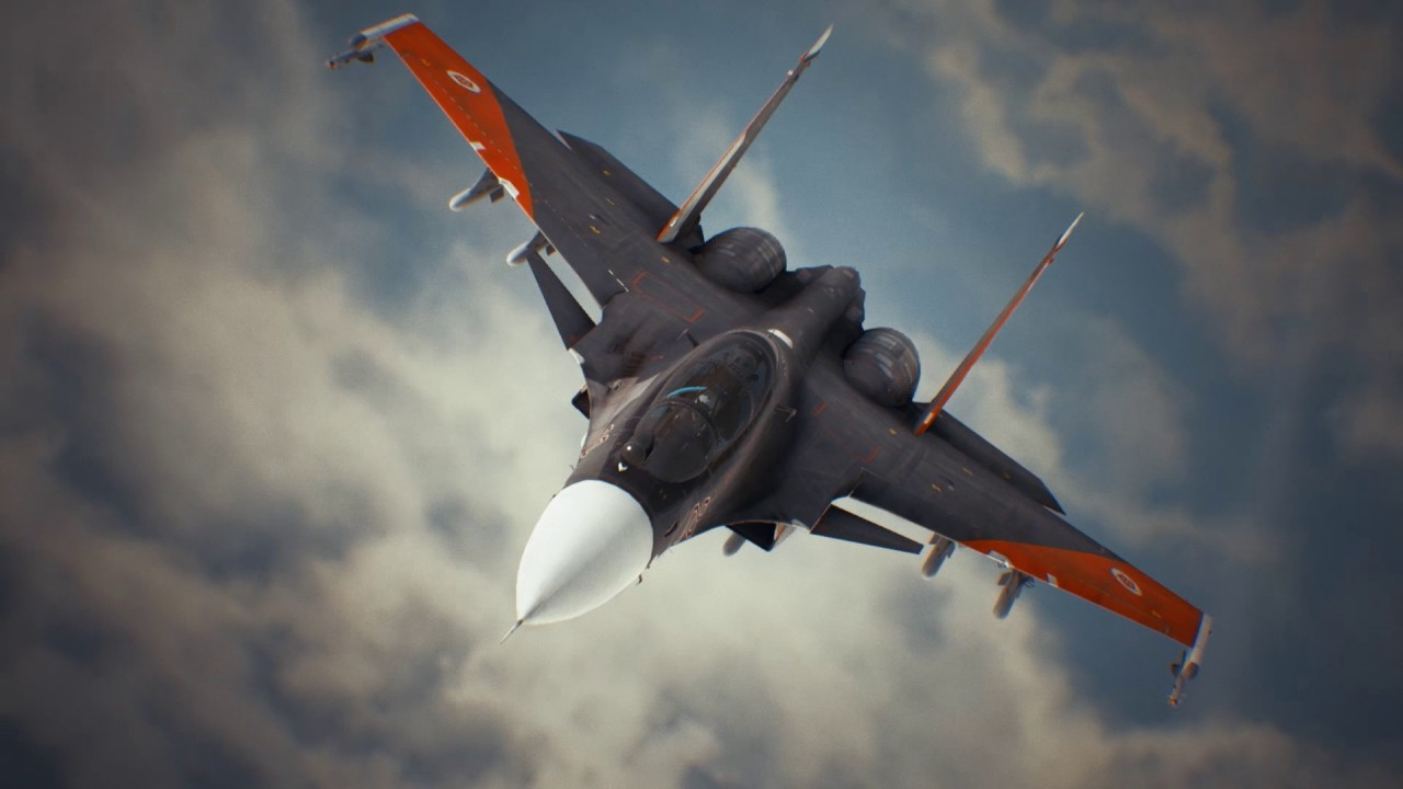 ACE COMBAT 7: SKIES UNKNOWN - E3 2017 Trailer