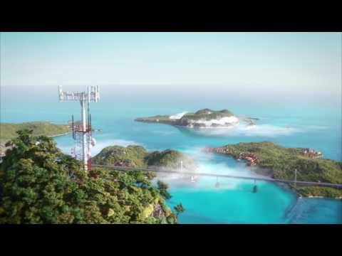 Tropico 6 - Announcement Teaser