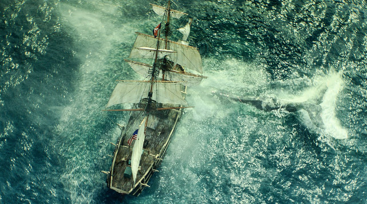 In the Heart of the Sea - TV Spot 1 [HD]