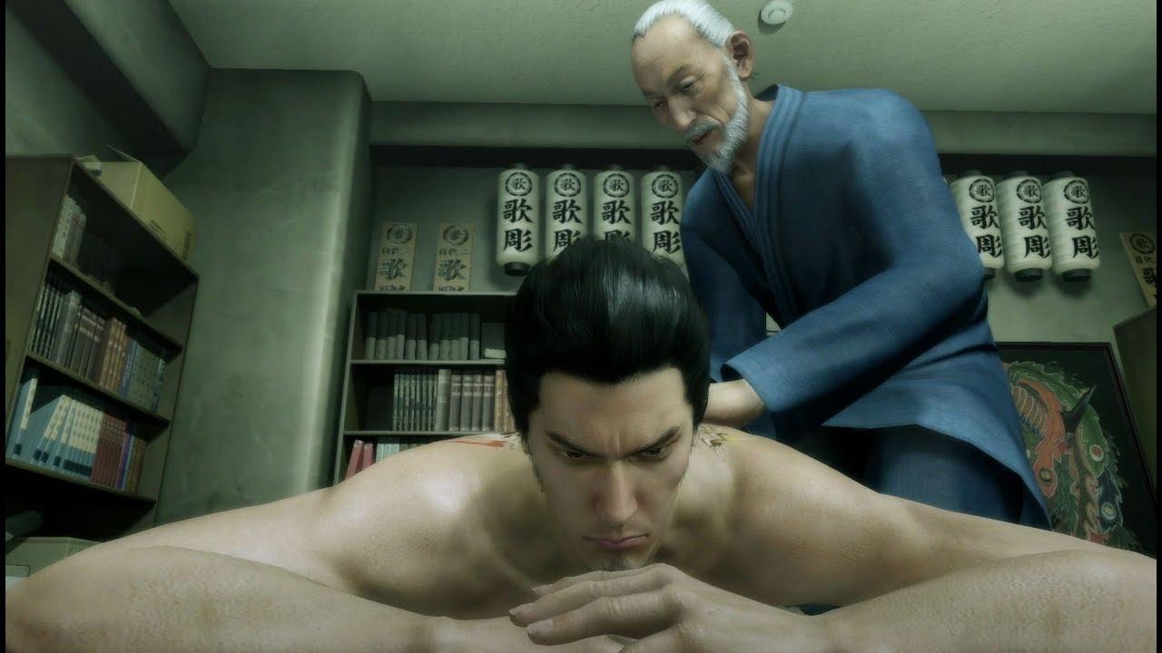 Yakuza Kiwami - E3 Trailer