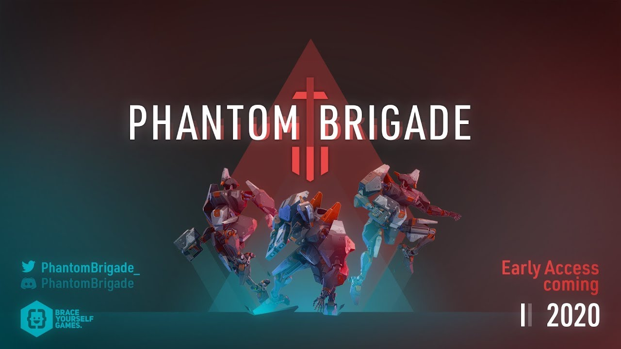 Phantom Brigade - E3 2019 Gameplay Trailer