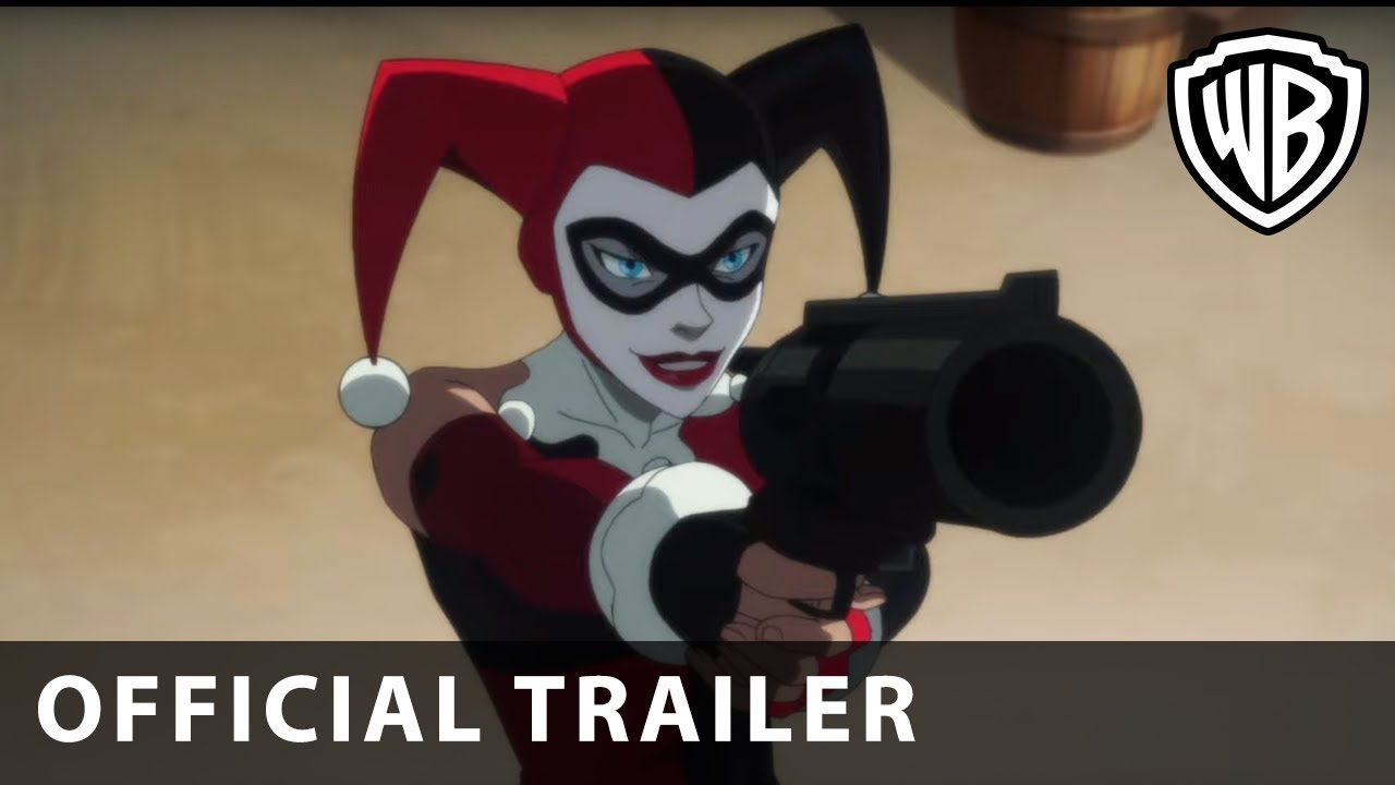 BATMAN: HUSH - Official Trailer