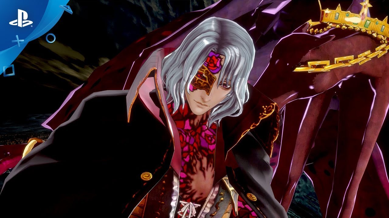 Bloodstained - Launch Trailer