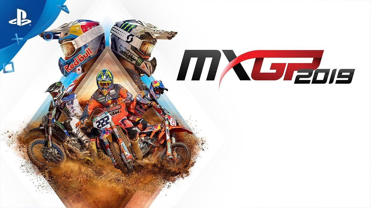 MXGP2019 - Gameplay Trailer