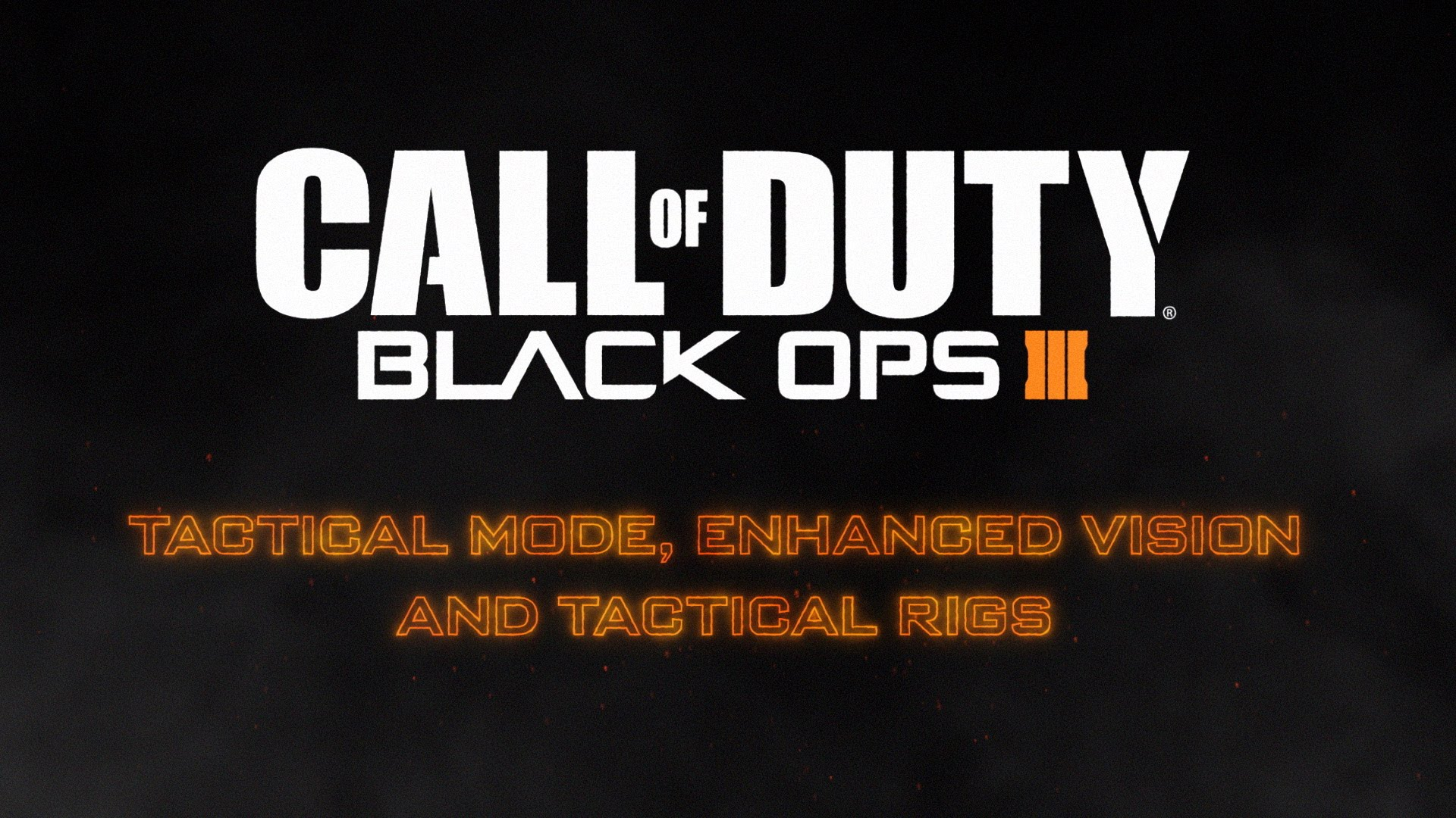 Call of Duty®: Black Ops III - Tactical Abilities