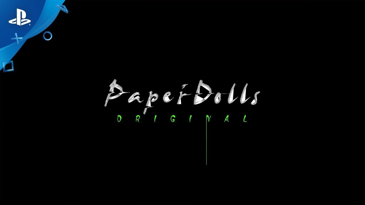 Paper Dolls Original - Official Trailer