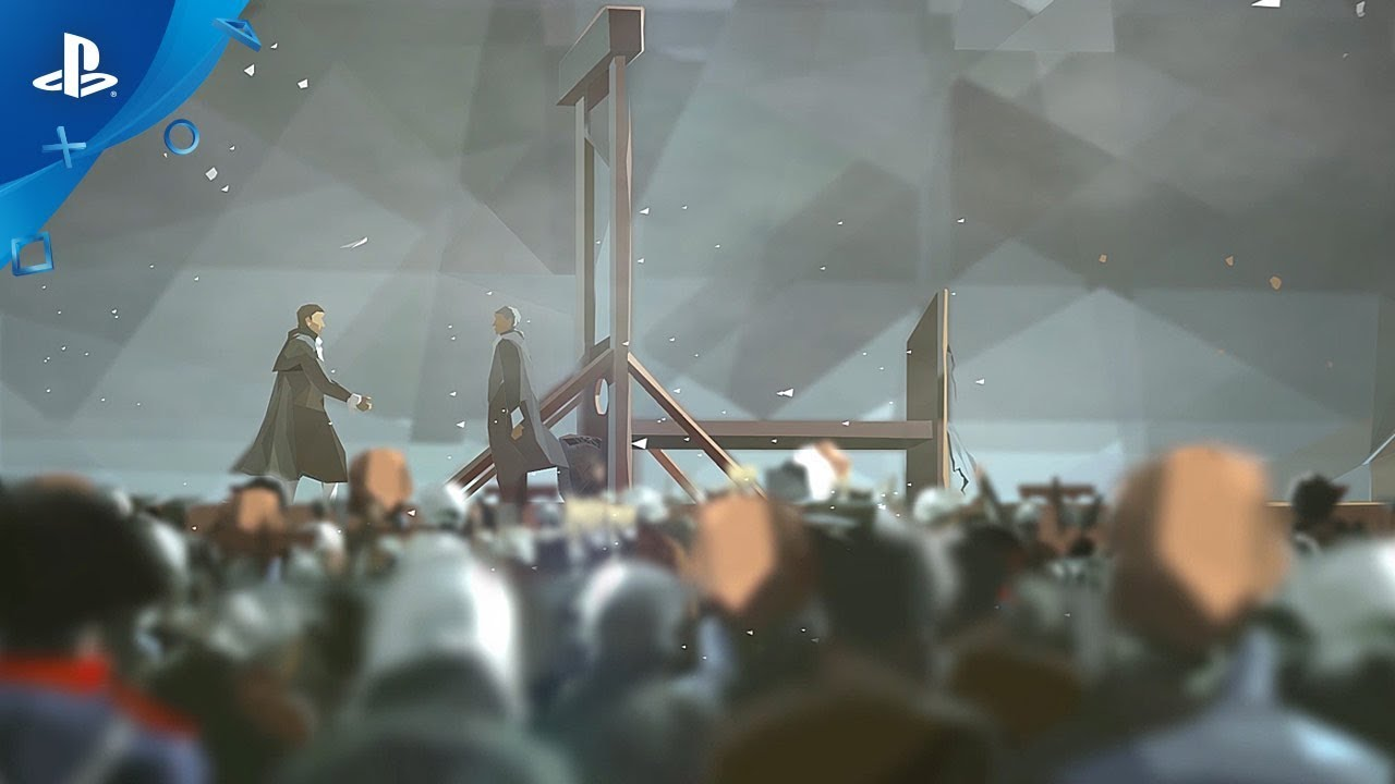 We. The Revolution - Accolade Trailer