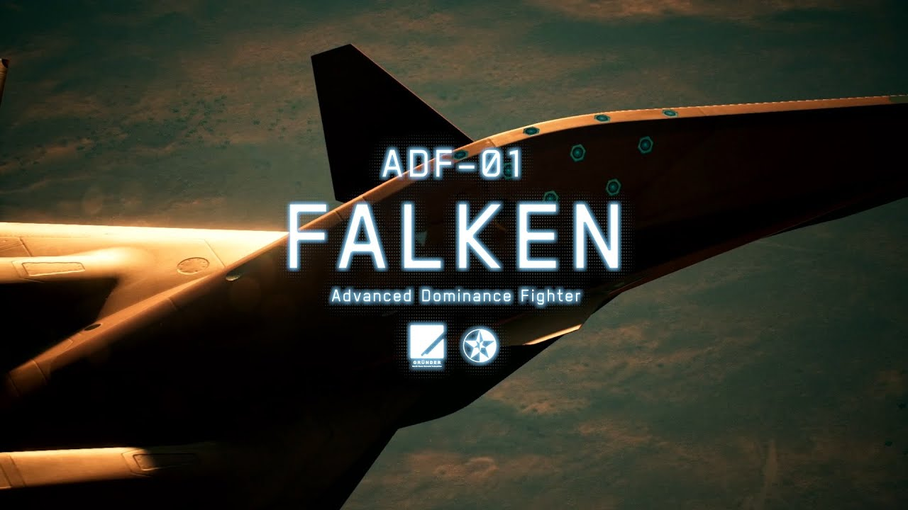 ACE COMBAT 7: SKIES UNKNOWN - DLC 2 Trailer