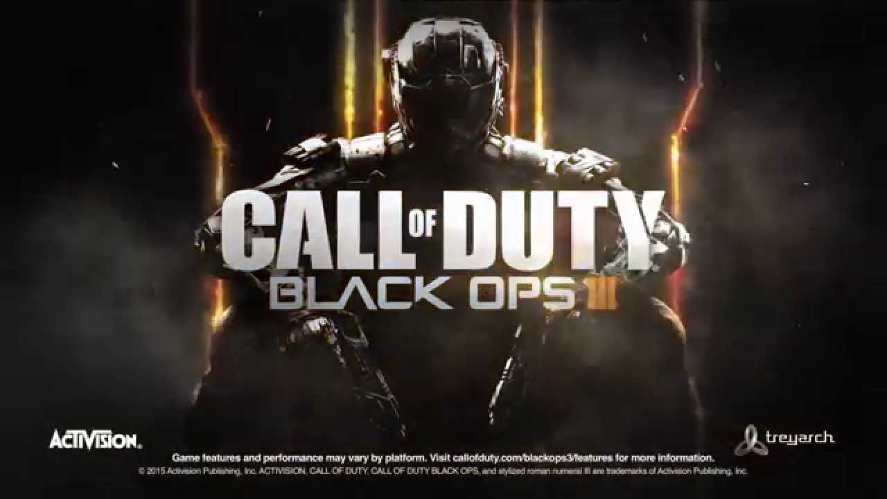 FIRST On PS4 | Call of Duty: Black Ops III - Multiplayer Beta Trailer