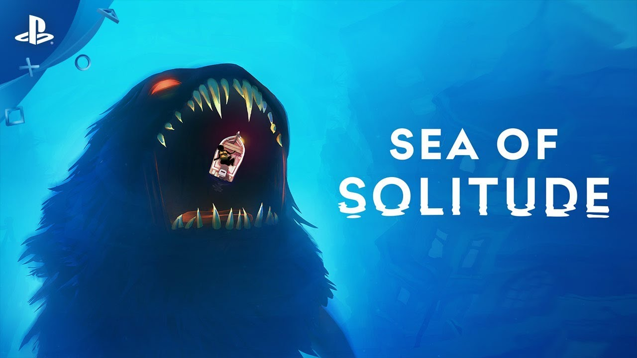 Sea of Solitude - Launch Trailer