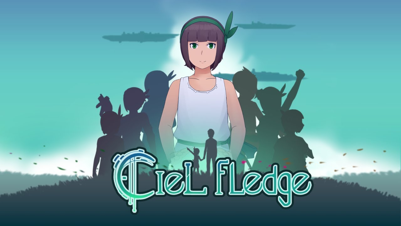 Ciel Fledge - Announcement Trailer