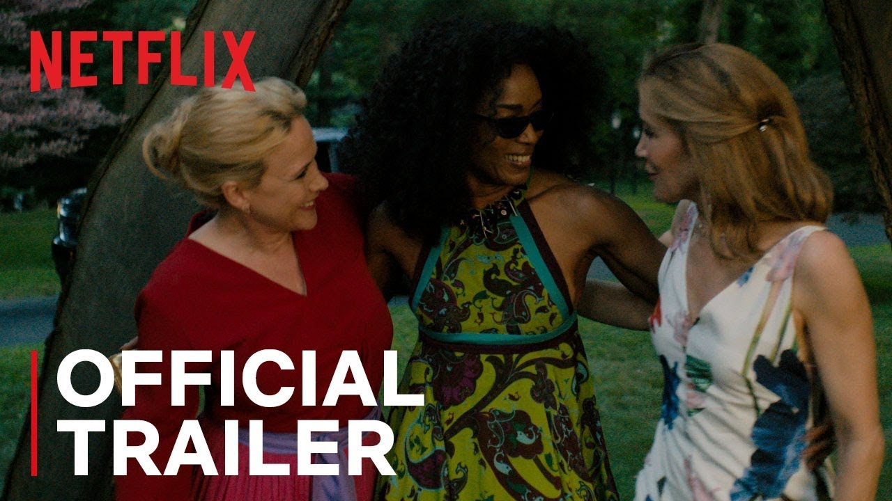 Otherhood | Official Trailer | Netflix