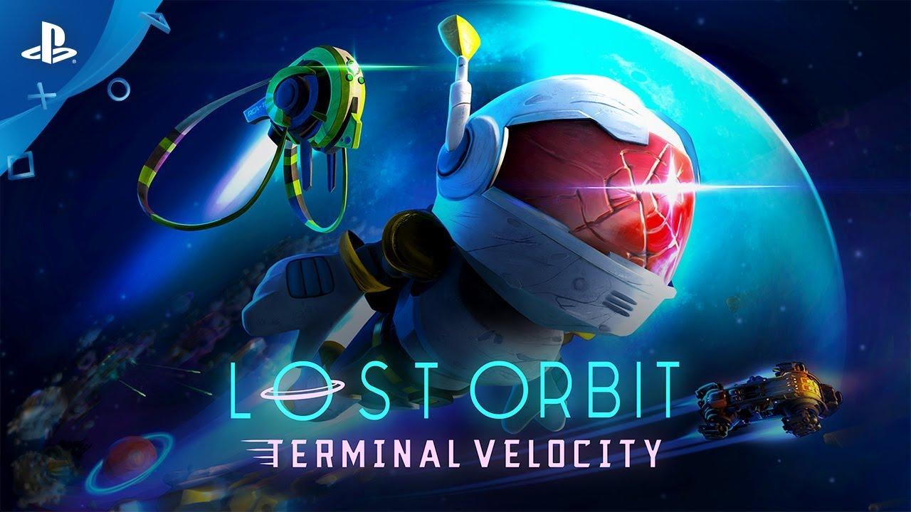 Lost Orbit: Terminal Velocity | Release Trailer