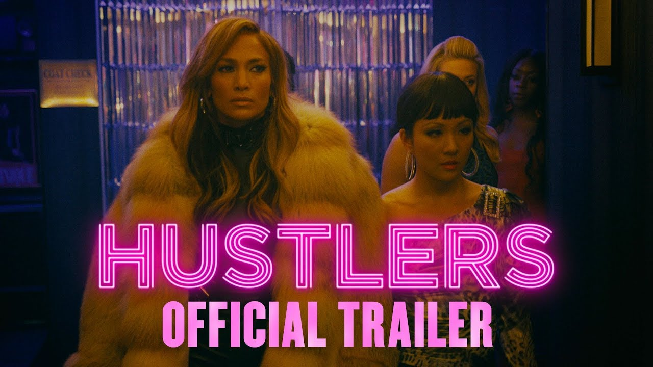 Hustlers | Official Trailer [HD]