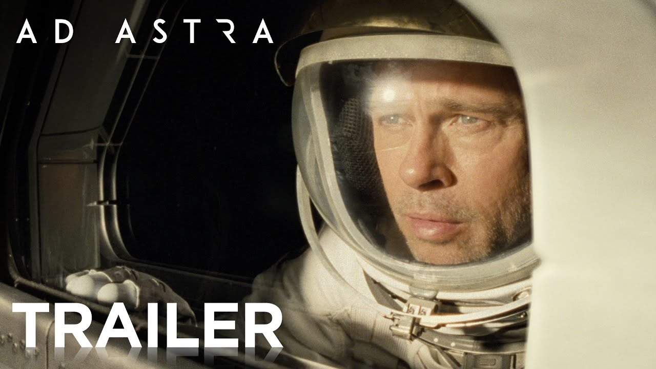 AD ASTRA | OFFICIAL TRAILER #2