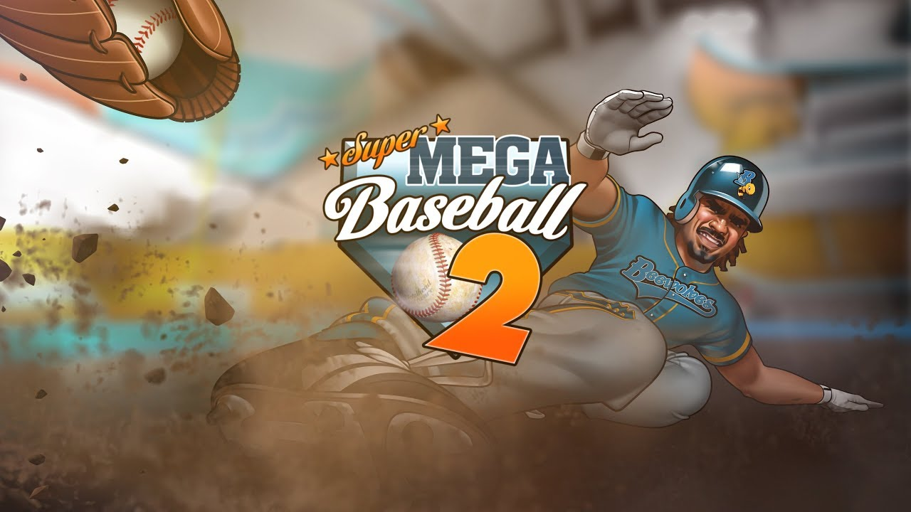 Super Mega Baseball 2: Ultimate Edition | Nintendo Switch Trailer