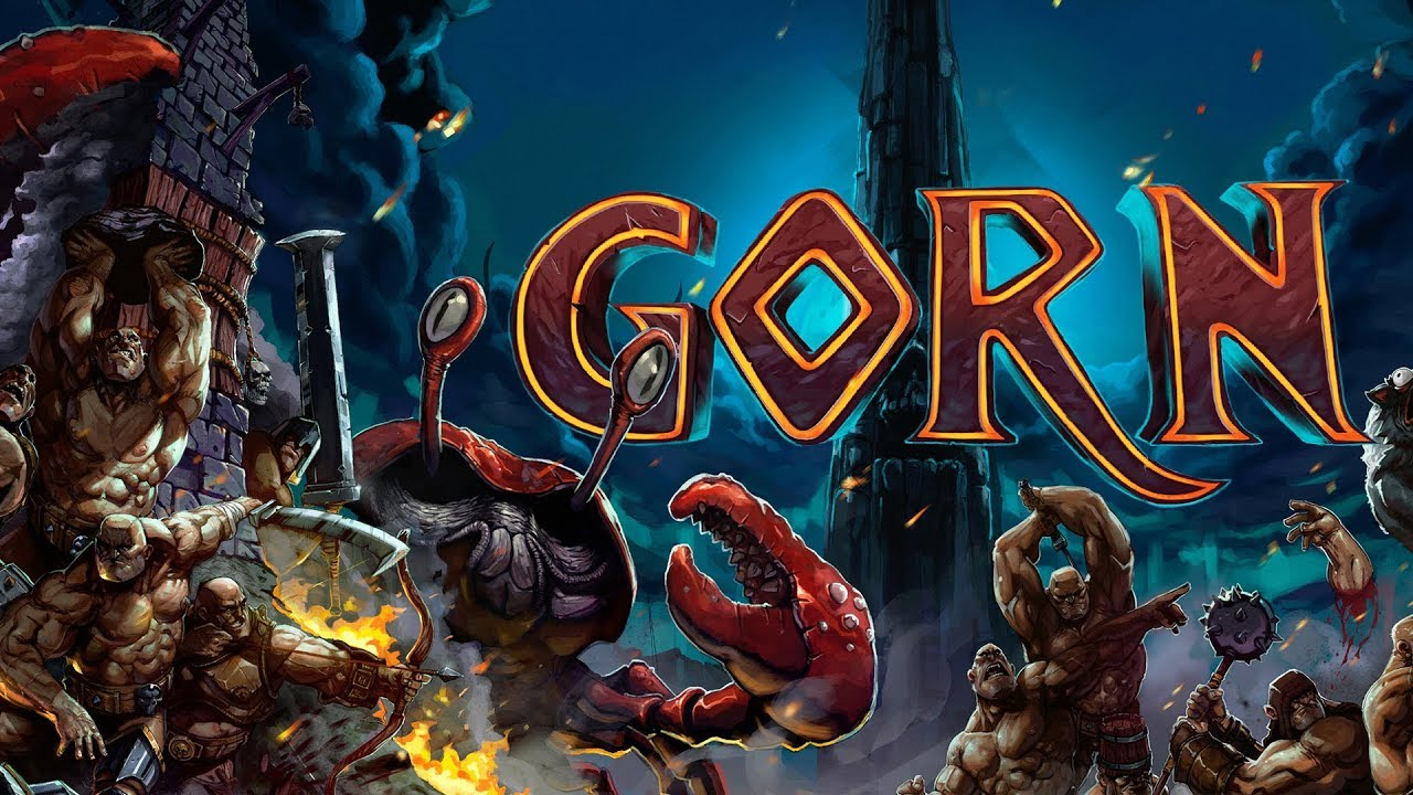 GORN - Launch Trailer