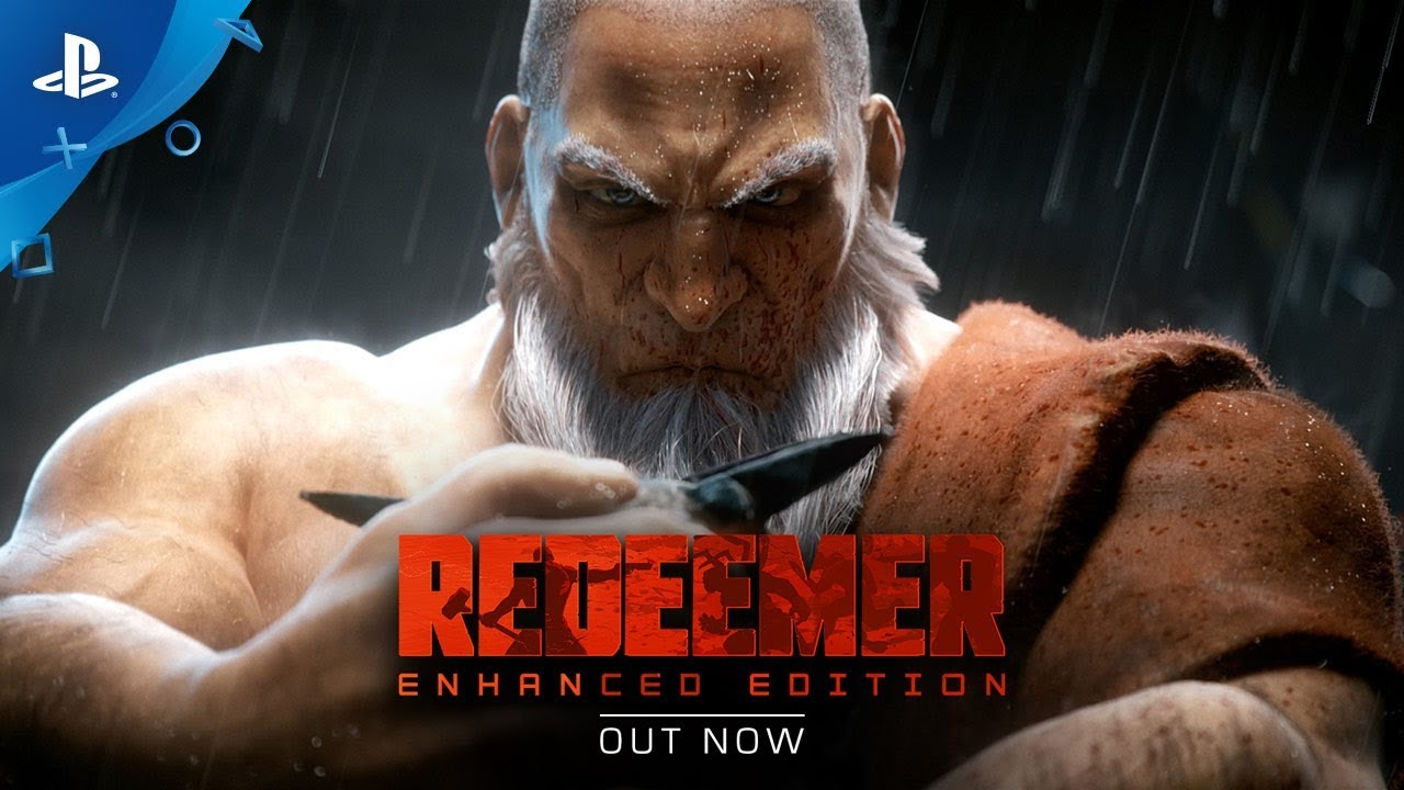 Redeemer: Enhanced Edition - Launch Trailer