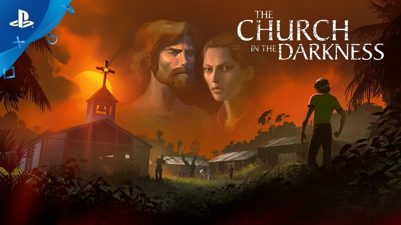 The Church in the Darkness | Trailer