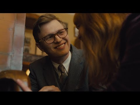 THE GOLDFINCH - Official Trailer 2
