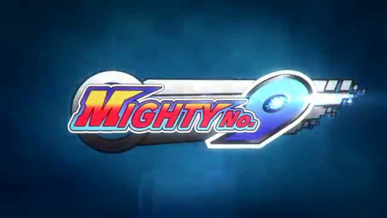 Mighty No. 9 Trailer: 'Bring it'