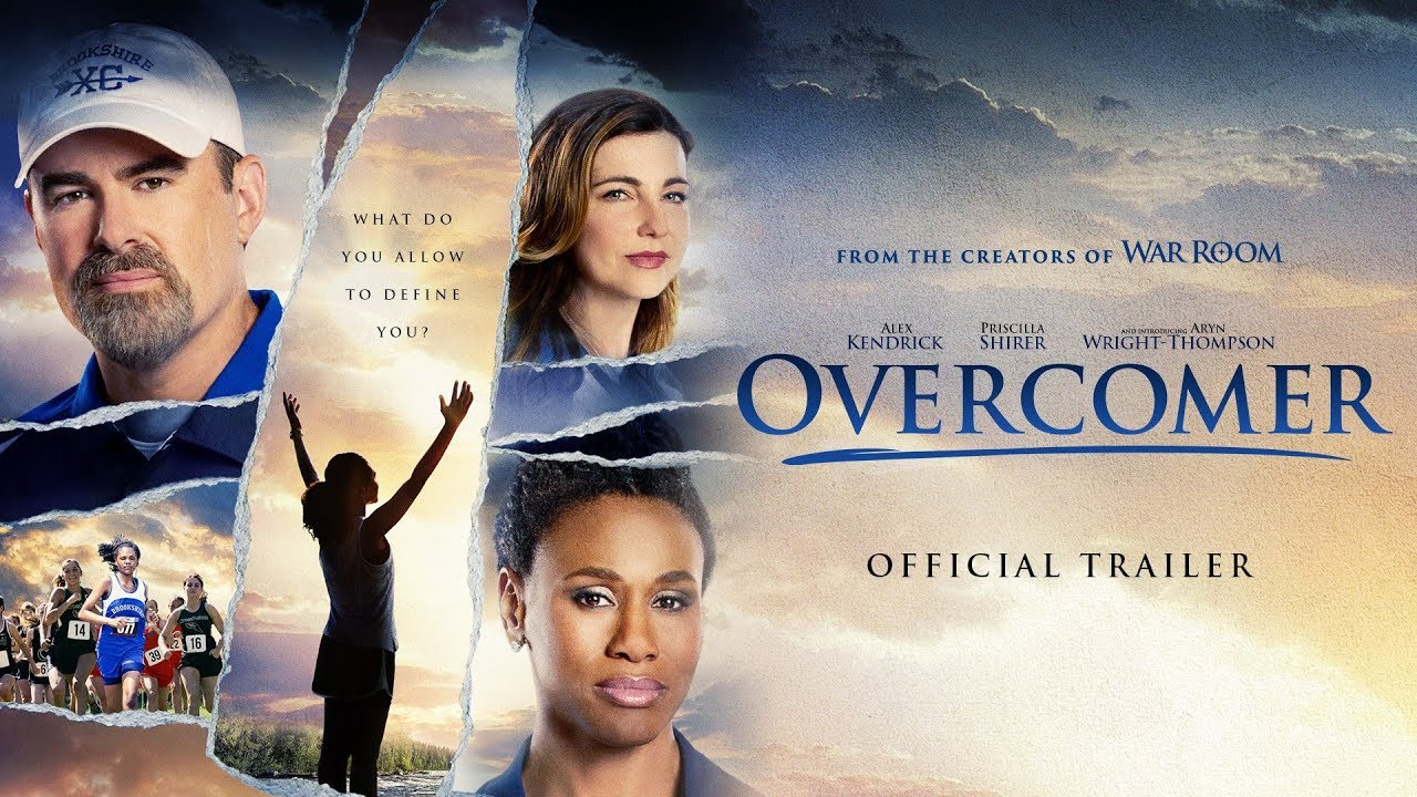 Overcomer - Official Trailer (HD)