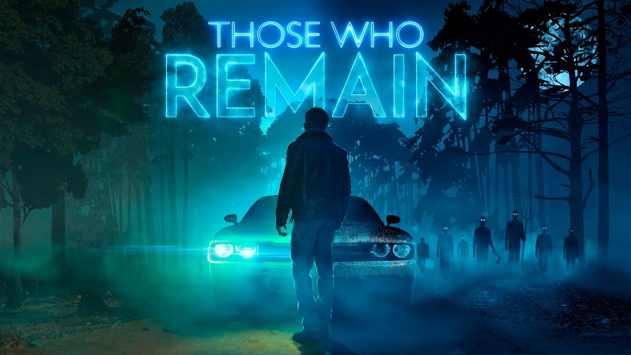 Those Who Remain Gamescom Reveal Trailer