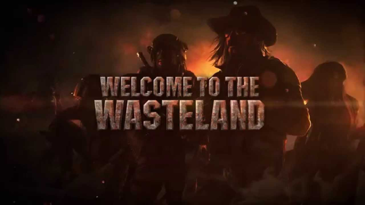 Wasteland 2: Director's Cut - Welcome to the Wasteland