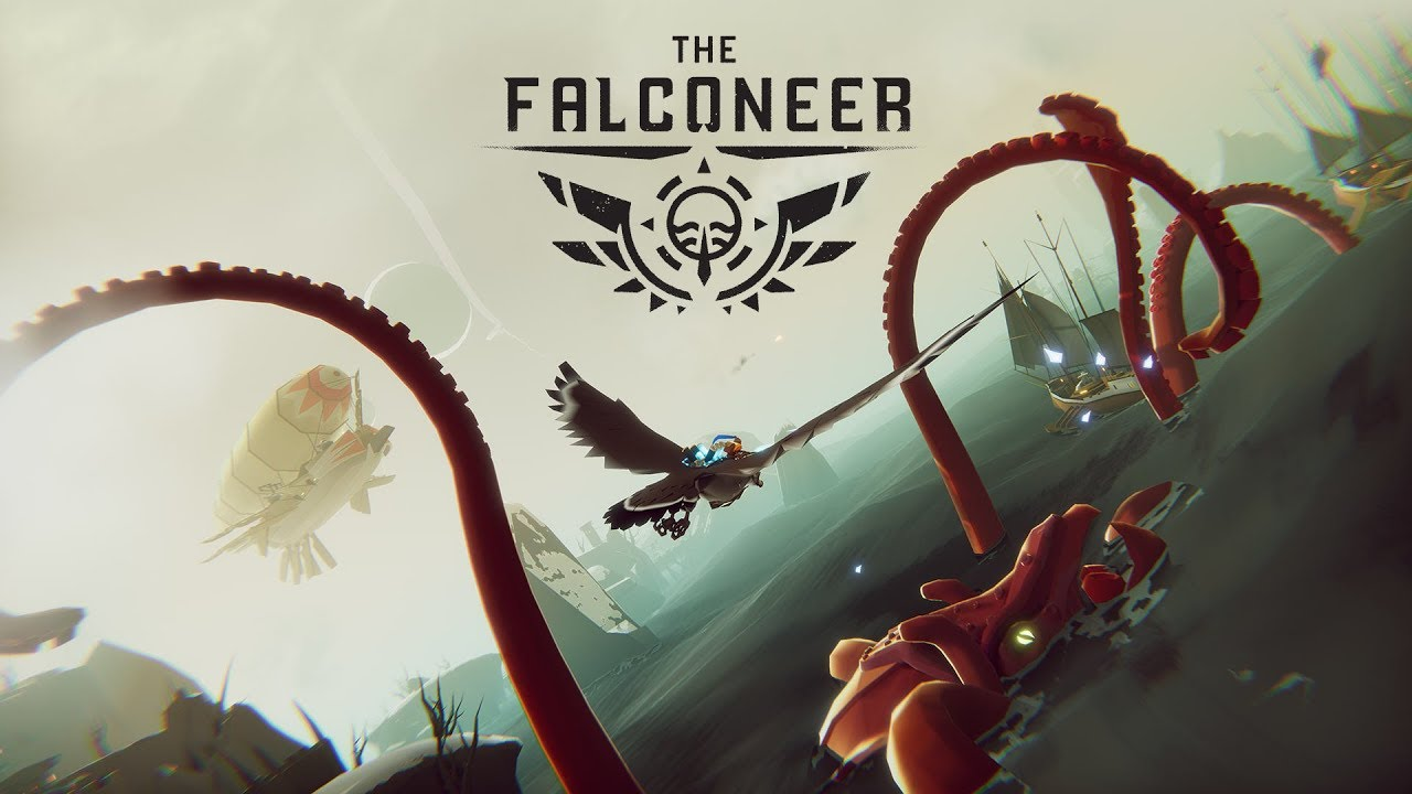 The Falconeer Gamescom Teaser Trailer