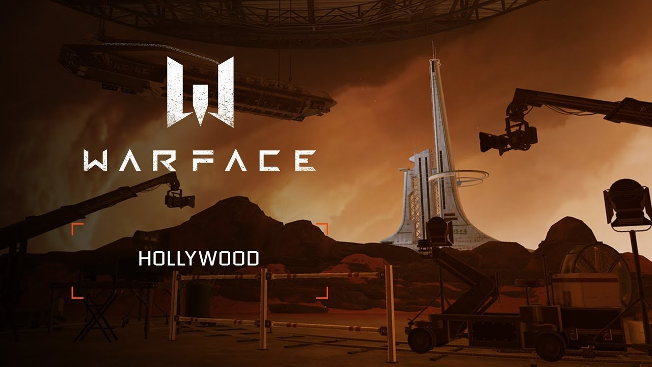 Warface - Hollywood Trailer