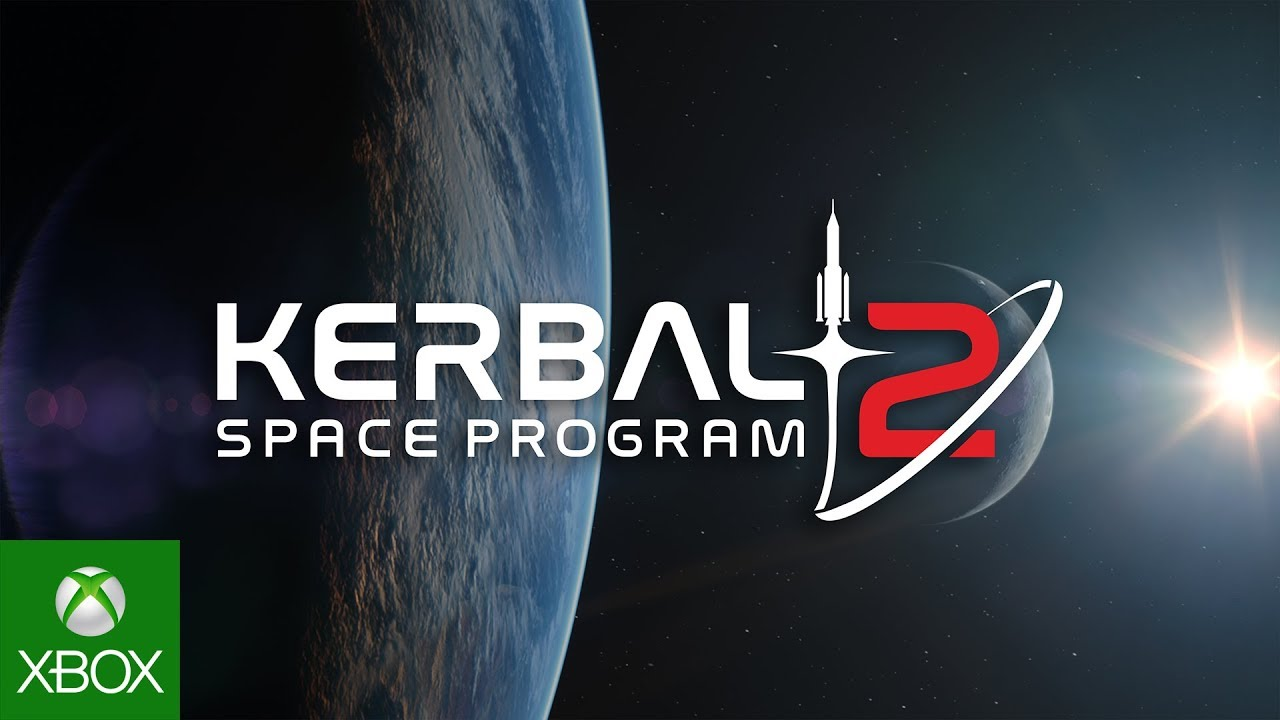 Kerbal Space Program 2 – Official Cinematic Announcement Trailer